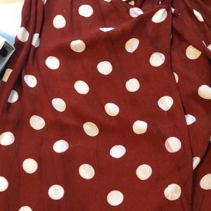 Forever 21 Dresses - Forever 21 Polka dot dress